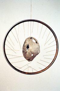 Sculpture - Martirio