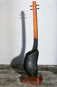 Sculpture - Musa